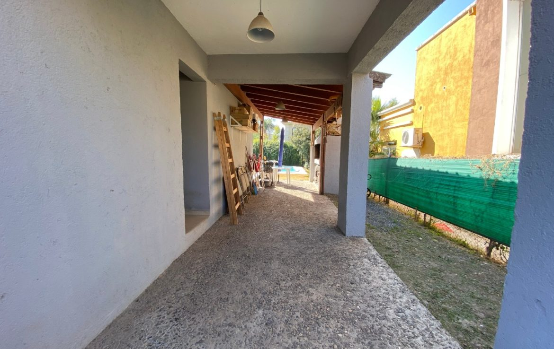Casa en La Estanzuela La Calera