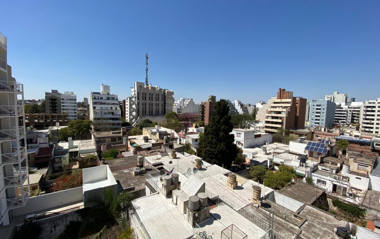 vistas barrio general paz