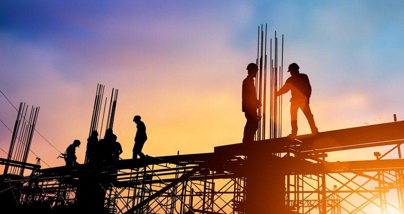 Blanqueo para impulsar la construcción y reactivar el mercado inmobiliario