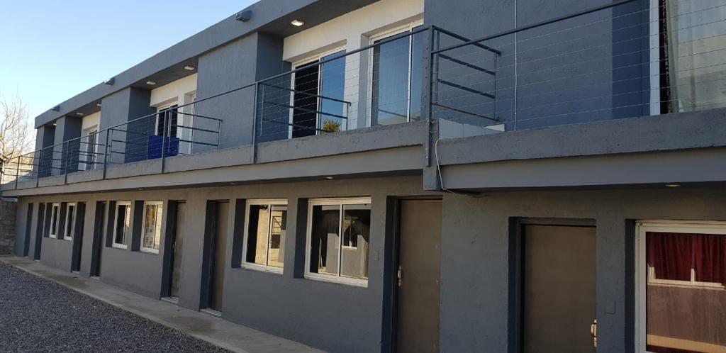 housing cuesta colorada
